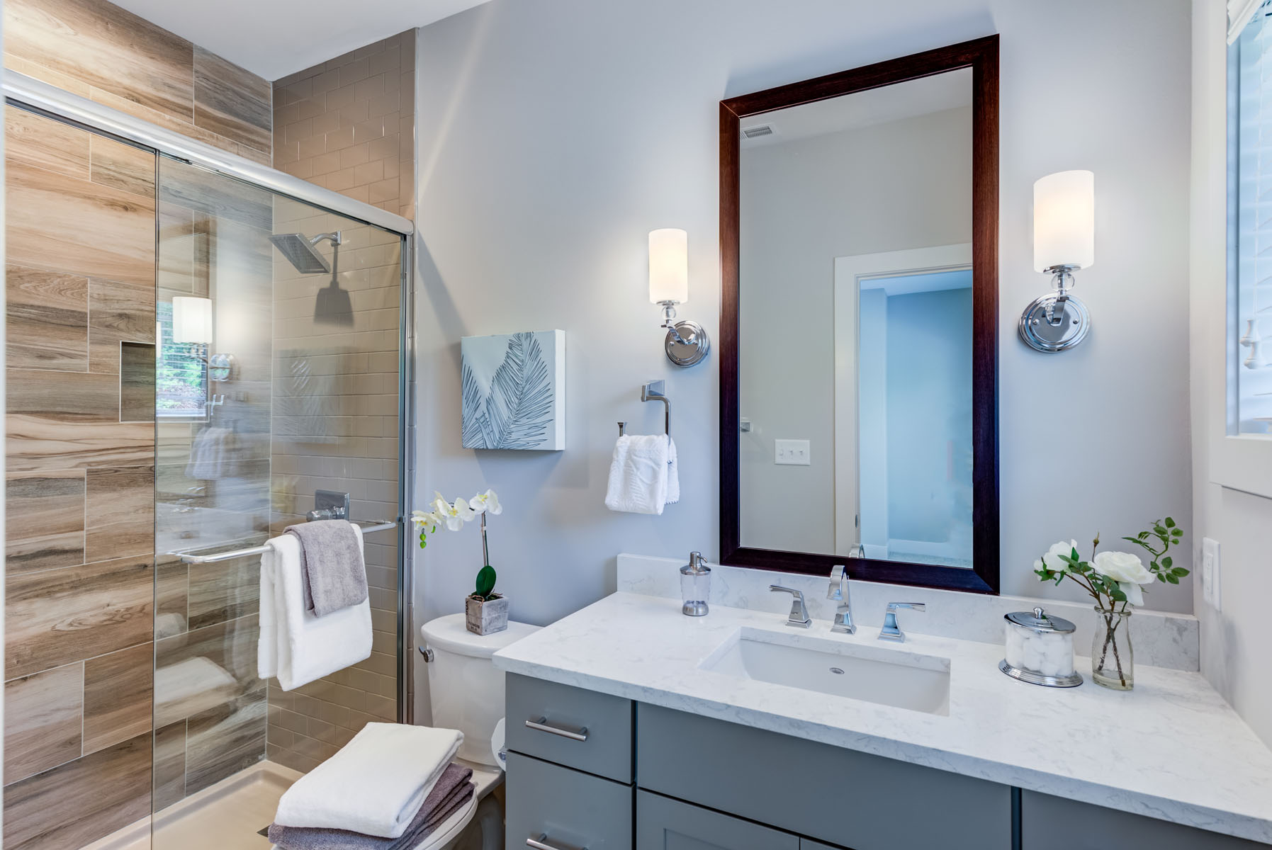 Alden Bathroom