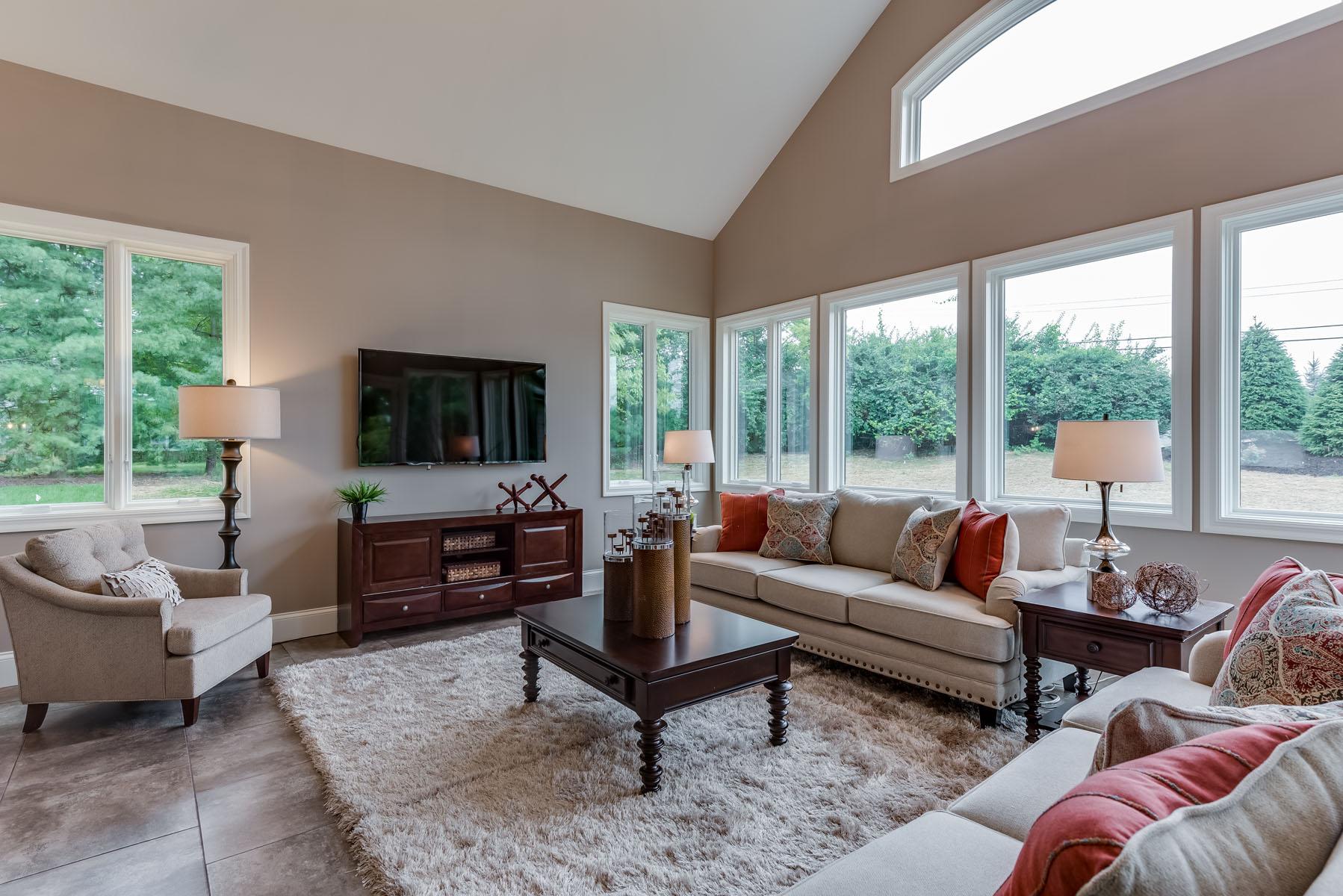 Maryhill Living Room