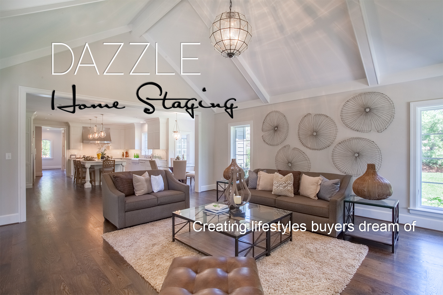 Dazzle Home Staging St Louis Mo Home Staging